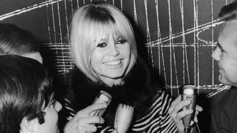 8 Style Lessons We Learned from Brigitte Bardot | StyleCaster