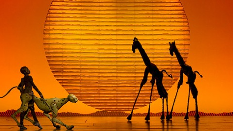 'Lion King' Musical Broke a Major Record | StyleCaster