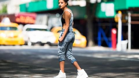 Chiara De Blasio's Views on Style | StyleCaster