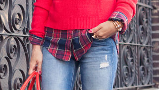 How to Style 12 Key Plaid Pieces This Fall