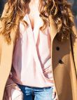 You Need a Camel Coat for Fall