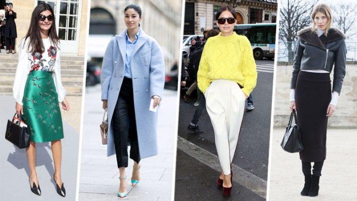 How to Dress Like a Fashion Editor on a Student's Budget