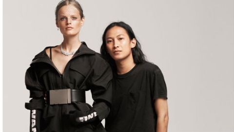 More Pics of Wang x H&M Have Landed! | StyleCaster