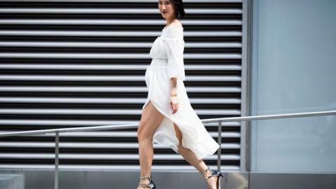 Eva Chen Talks Fall Fashion  | StyleCaster