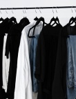 31 Fabulous Fashion Blogger Closets