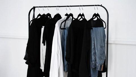 31 Fabulous Fashion Blogger Closets | StyleCaster