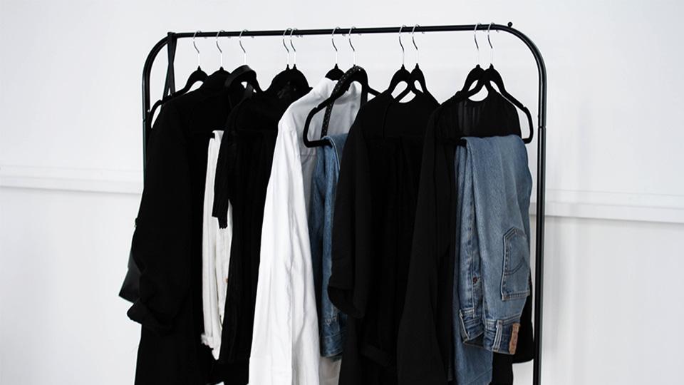 Fashion Blogger Closets