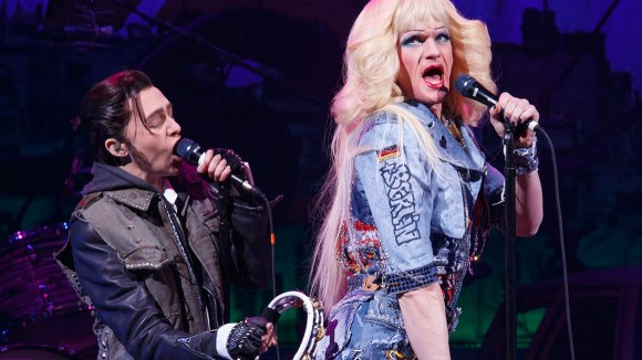 hedwig and yitzak Halloween Ideas For Couples
