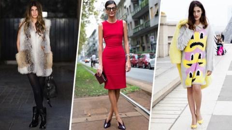 Wanna Dress Like an Italian Bombshell? | StyleCaster