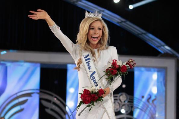 Miss America 2015: 5 Things to Know About Kira Kazantsev