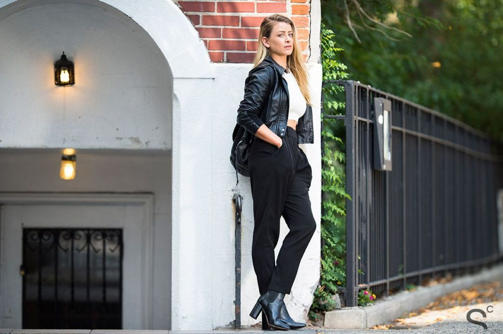 Lo Bosworth Most Stylish New Yorkers