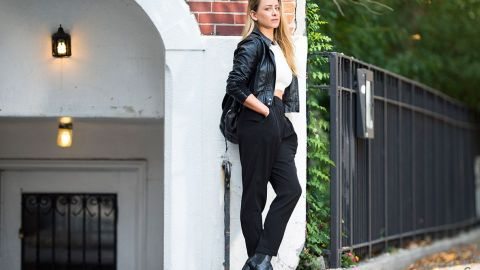Lo Bosworth on Her NYC Style | StyleCaster