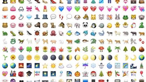 30 New Yorkers Reveal Favorite Emoji | StyleCaster