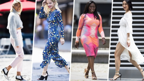 50 Most Stylish New Yorkers | StyleCaster