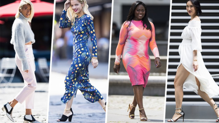 The 50 Most Stylish New Yorkers: 2014 Edition