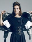 Fall Layers: A Fashion Editorial