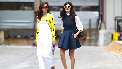 More Amazing Street Fashion  | StyleCaster