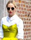 Chic Street Style from Milan