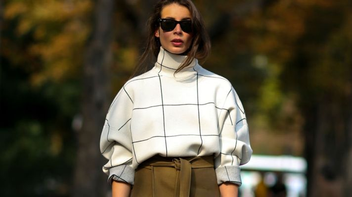 Magnifique Street Style From Paris Fashion Week