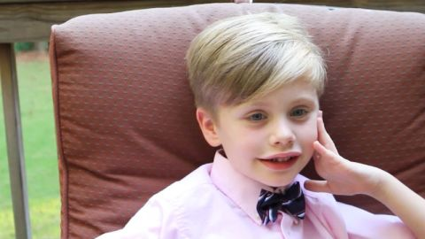 Watch a 7-Year-Old Review Jeremy Scott | StyleCaster
