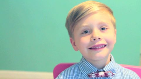 Watch a 7-Year-Old Review Alex Wang   StyleCaster
