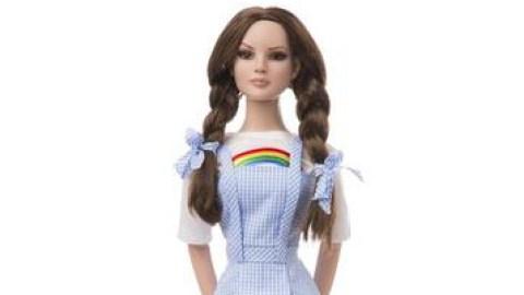 'Wizard of Oz' Gets a Stylish Upgrade | StyleCaster