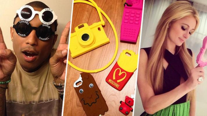 "What ""It"" Fashion Accessories Get the Most Likes on Instagram?"
