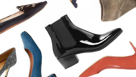 30 Stylish Shoes For Work | StyleCaster