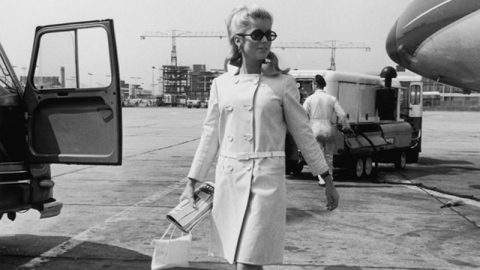 Why Catherine Deneuve is My Style Icon | StyleCaster