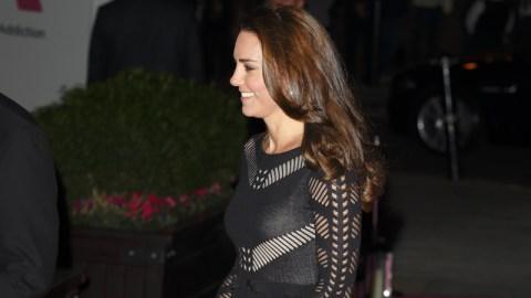 Kate Middleton's Dressing Sexier | StyleCaster