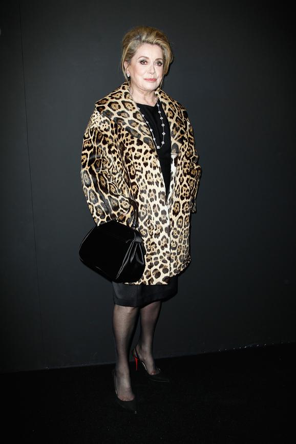 ETAM : Photocall  - Paris Fashion Week Womenswear Fall/Winter 2014-2015