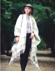 25 Chic Ways to Style a Cape