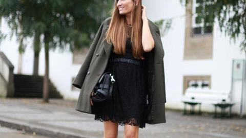 25 Perfect Fall Date Night Outfits | StyleCaster