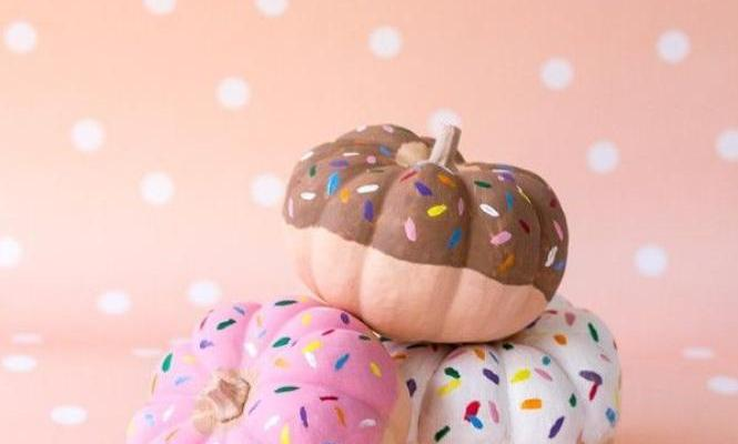 25 Chic and Easy Ways to Decorate a Pumpkin