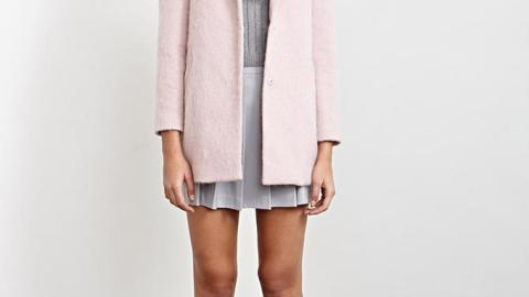 20 Luxe-Looking Fall Coats  | StyleCaster