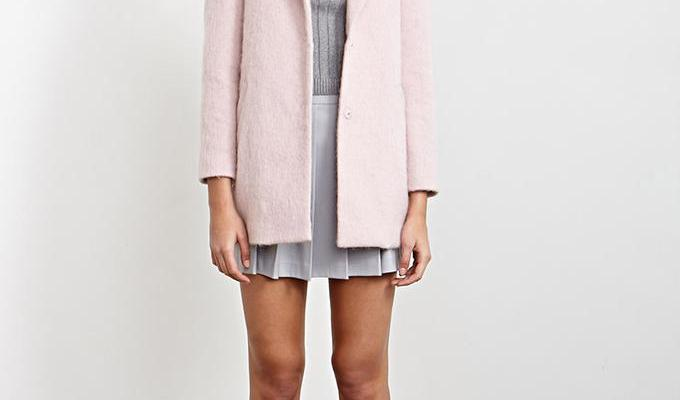 20 Luxe-Looking Fall Coats—That Are Under $100