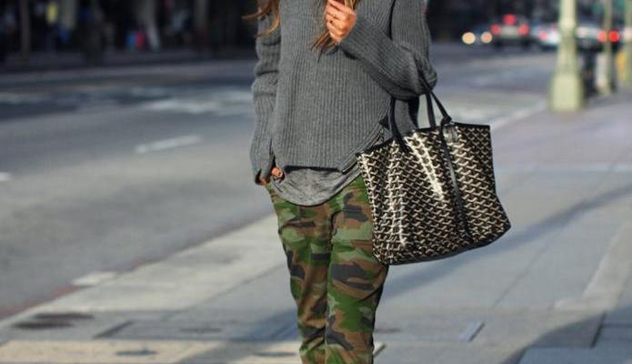 25 Badass Ways to Style Camo Pants