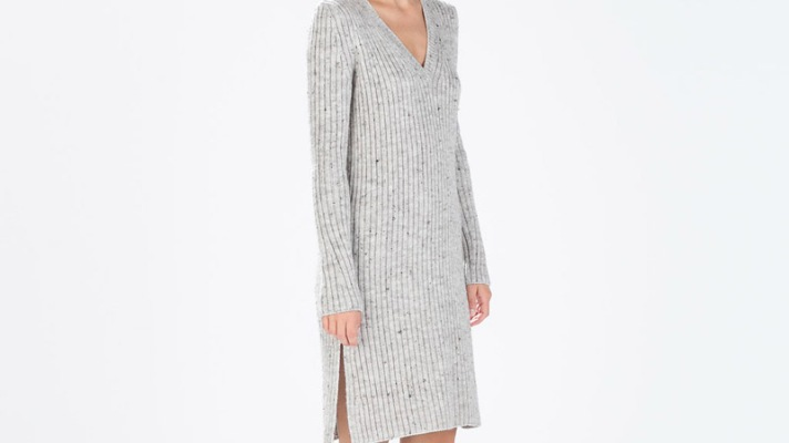 10 Cheap Sweater Dresses That Look Anything But