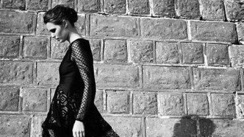 Romantic Edge: A Fashion Editorial   StyleCaster