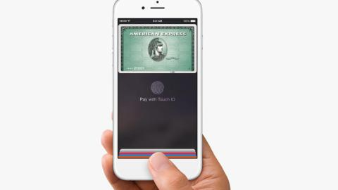 Apple Pay Has a Launch Date | StyleCaster