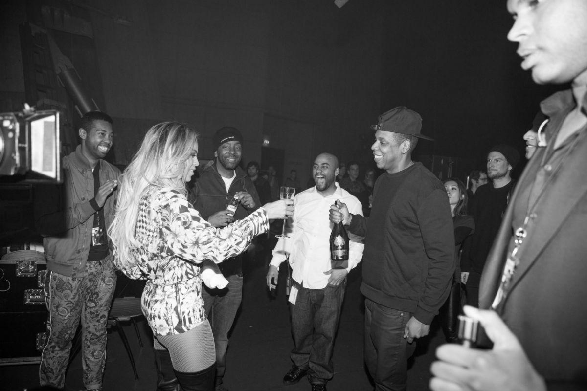 Photo: Beyonce's Tumblr
