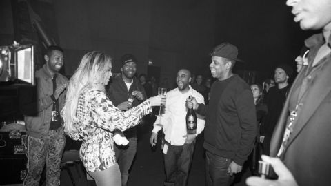 Beyonce & Jay Z Renewed Their Vows | StyleCaster