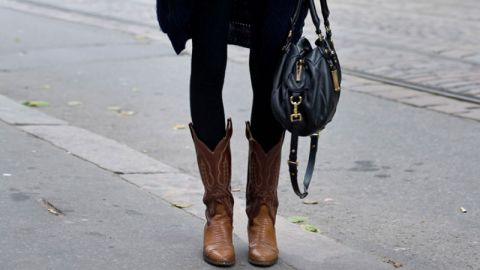 How to Kill it in Cowboy Boots | StyleCaster