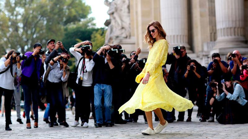 Chiara-Ferragni-PFW-Preen-Dress-by-Elle-Spain