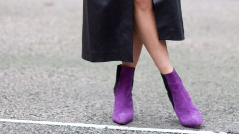What Shoes to Wear With Fall Bottoms | StyleCaster