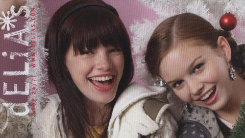 Delia's Might Go Out of Business | StyleCaster