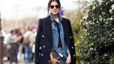 You Have a Denim Jacket, Right? | StyleCaster