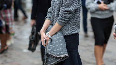 You're Washing Your Sweaters Wrong | StyleCaster