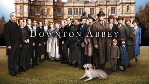 There's a New Downton Abbey Trailer!   StyleCaster