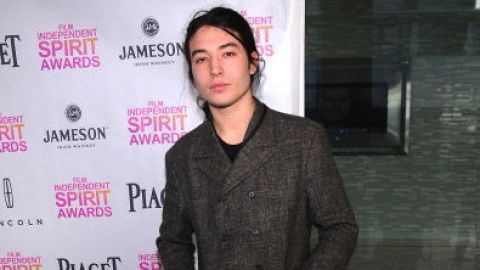 Ezra Miller Cast as 'The Flash' | StyleCaster